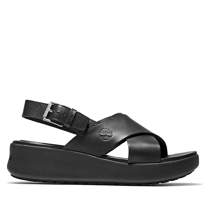 Women's Los Angeles Wind Slingback Sandals-