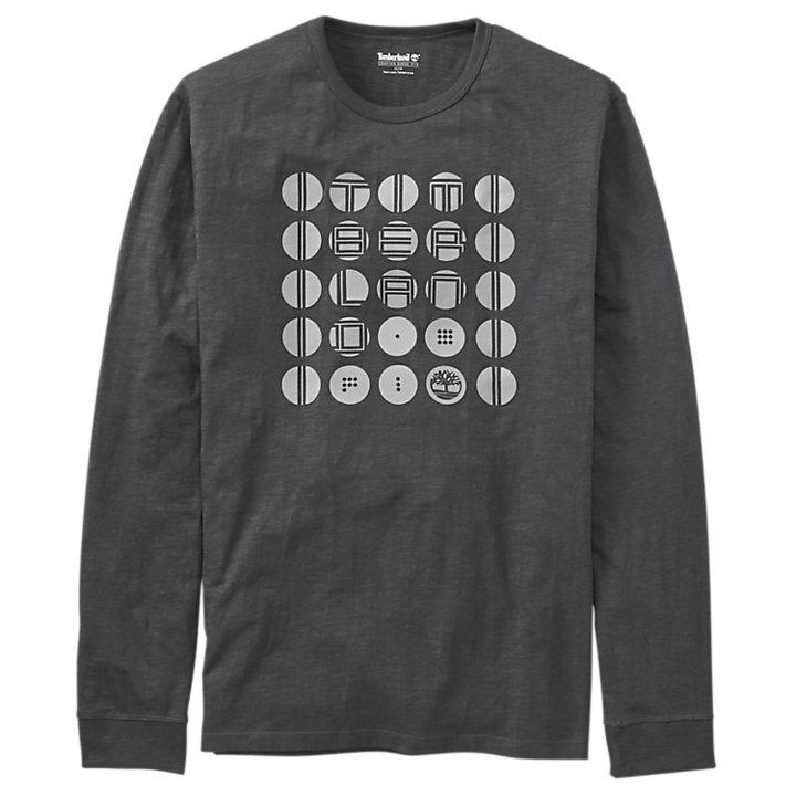 Men's TBL® Multi-Graphic Logo T-Shirt-