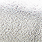 Silver Metallic Synthetic