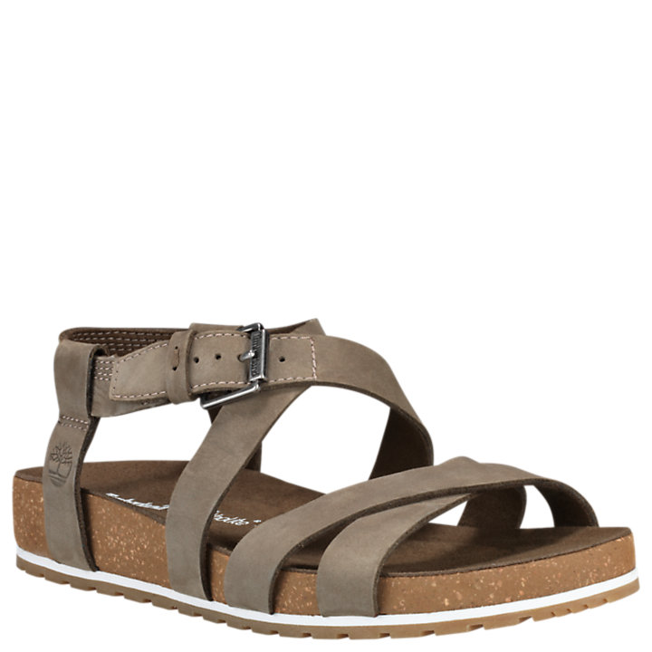 b69aa47d280e Women s Malibu Waves Ankle Strap Sandals-