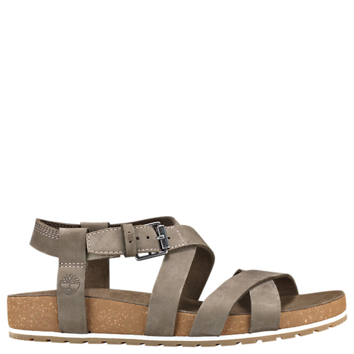 739eef9f0 Timberland | Women's Malibu Waves Ankle Strap Sandals