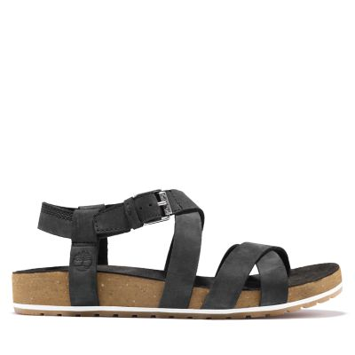Women's Malibu Waves Ankle Strap Sandals