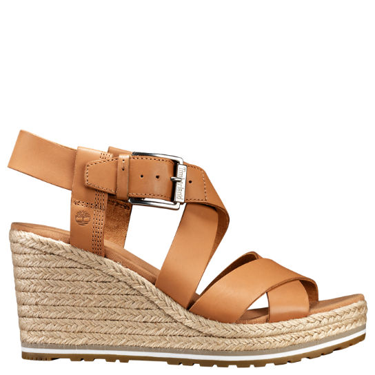 48860df8d81 Women s Nice Coast Strappy Wedge Sandals