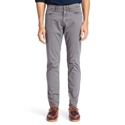Men's Sargent Lake Slim Fit 5-Pocket Pant