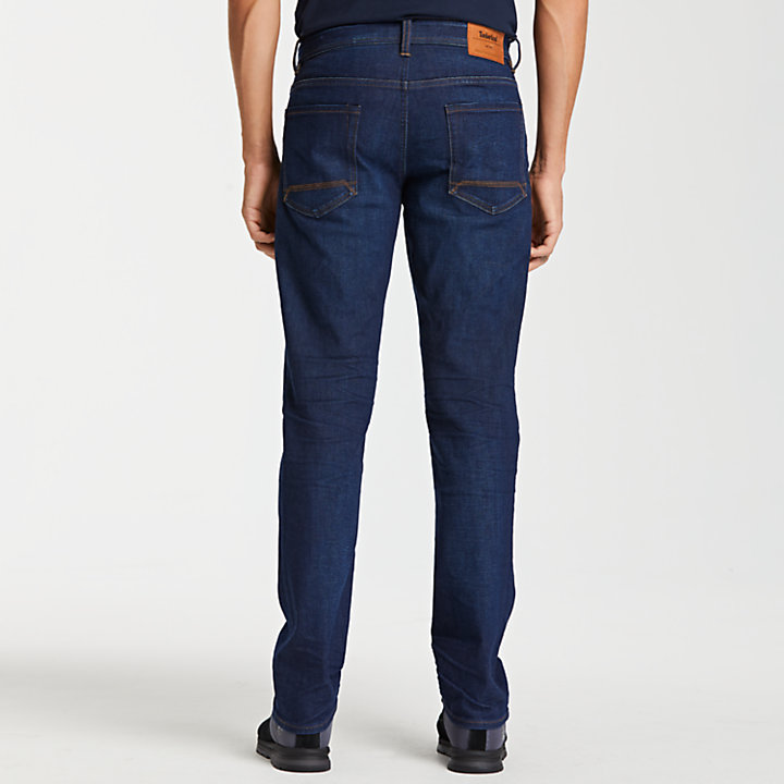 Men's Sargent Lake Slim Fit Stretch Denim Pant-
