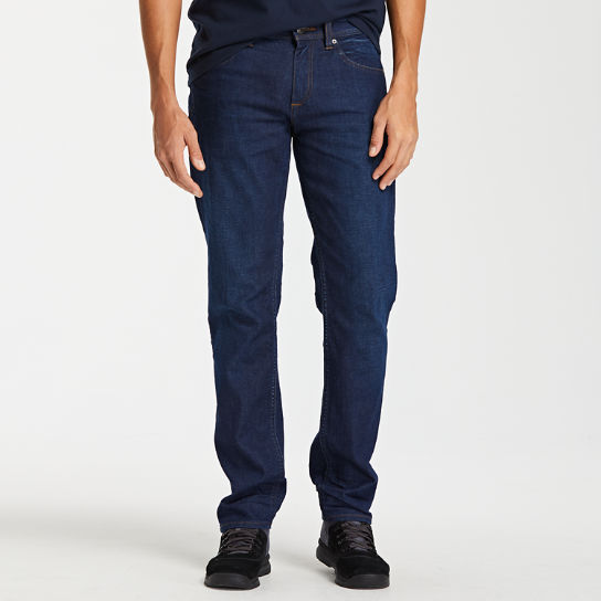 Men's Sargent Lake Slim Fit Stretch Denim Pant