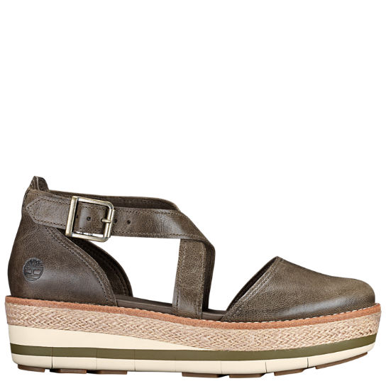 Women's Emerson Point Closed-Toe Sandals