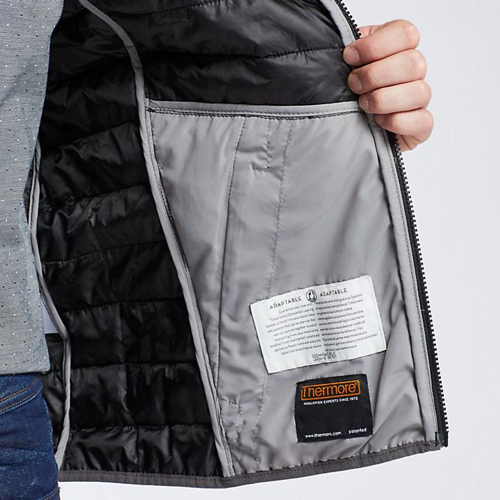 Men's Skye Peak Thermal Hooded Jacket-
