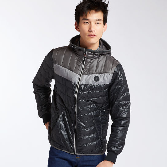 Men's Skye Peak Thermal Hooded Jacket