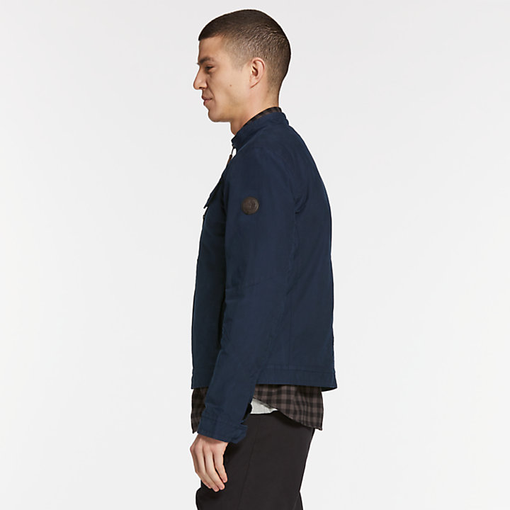 Men's Mt. Davis Timeless Waxed Jacket-