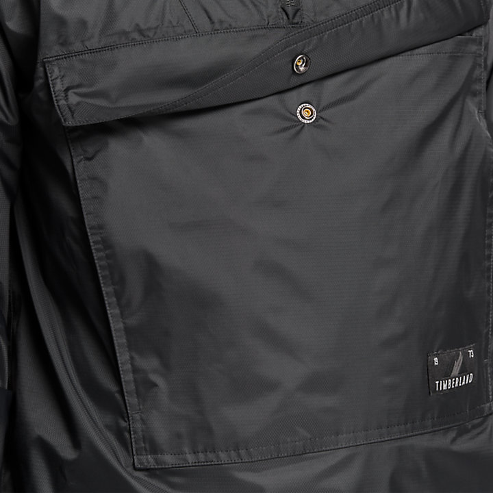 Men's Mt. Bond Waterproof Packable Pullover Jacket-