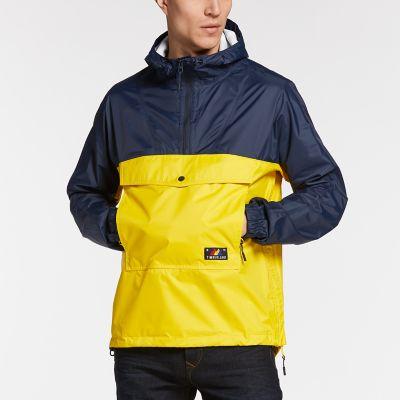 Men's Mt. Bond Waterproof Packable Pullover Jacket