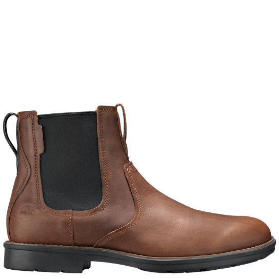 Carter Notch Plain Toe Chelsea Timberland v0M0d