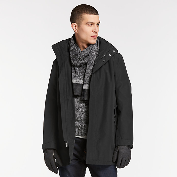 Men's Ragged Mountain Waterproof Raincoat-