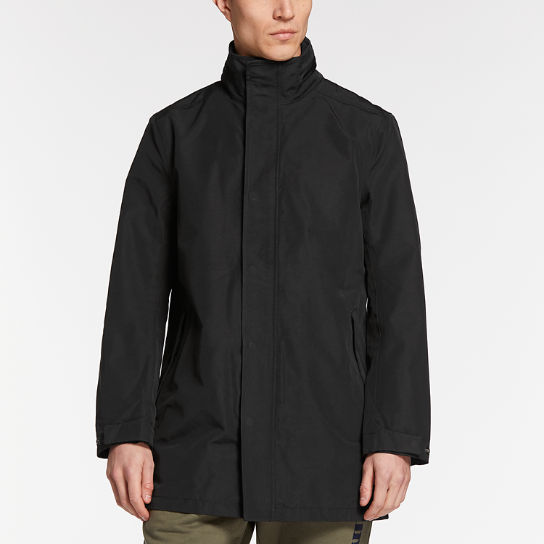 Men's Ragged Mountain Waterproof Raincoat