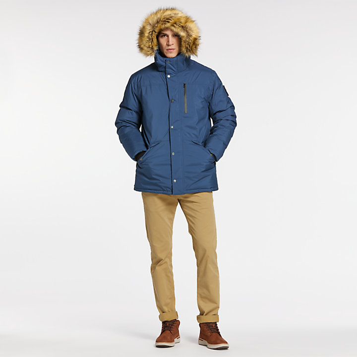Men's Scar Ridge Expedition Waterproof Parka-