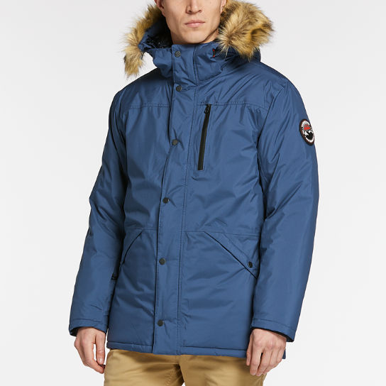 Men's Scar Ridge Expedition Waterproof Parka