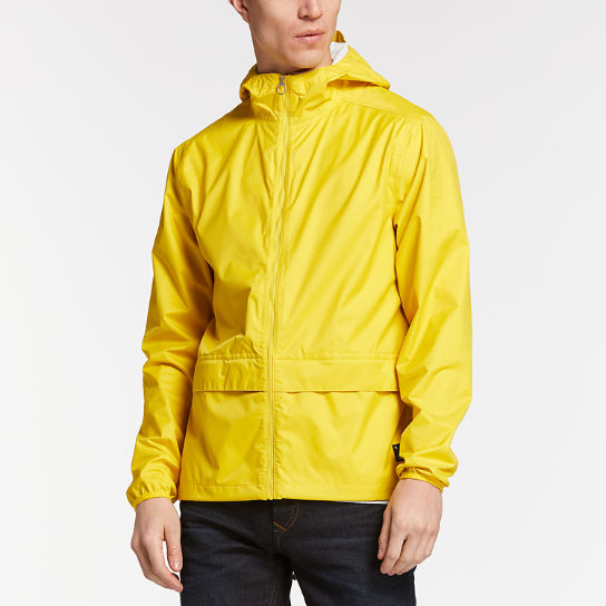 Men's Mt. Bond Waterproof Packable Jacket