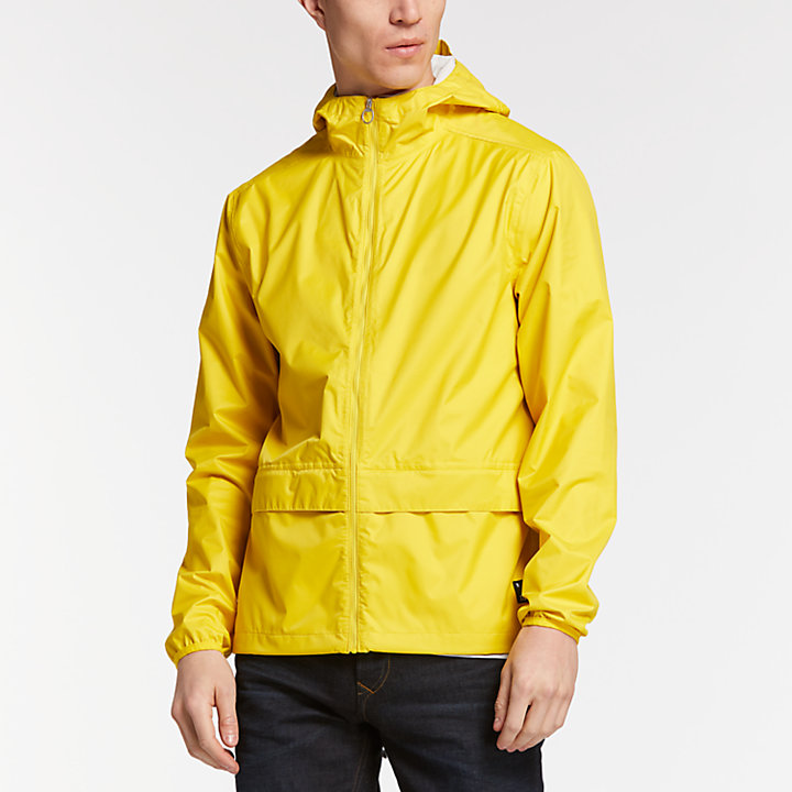 Men's Mt. Bond Waterproof Packable Jacket-
