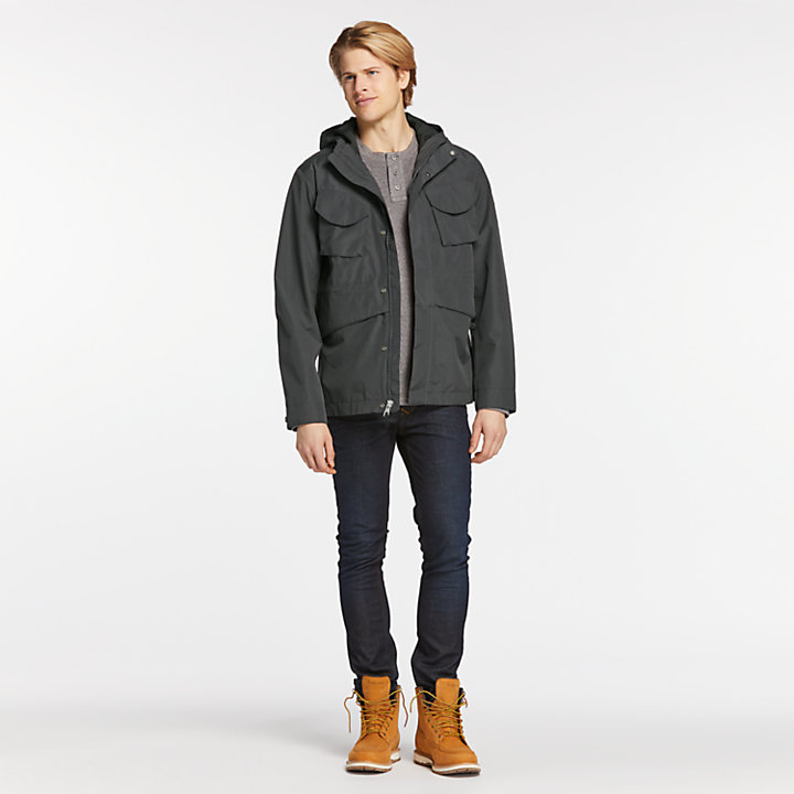 Men's Mount Clay Waterproof Wharf Jacket-