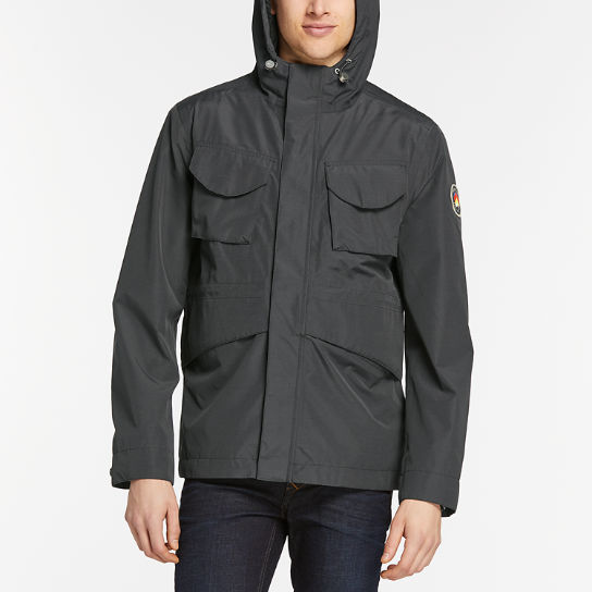 Men's Mount Clay Waterproof Wharf Jacket