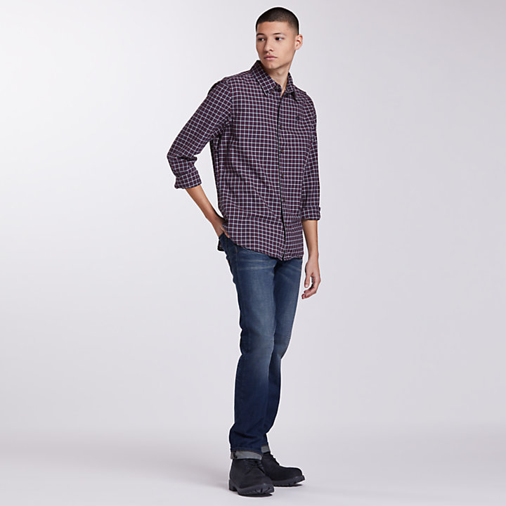 Men's Indian River Oxford Shirt-