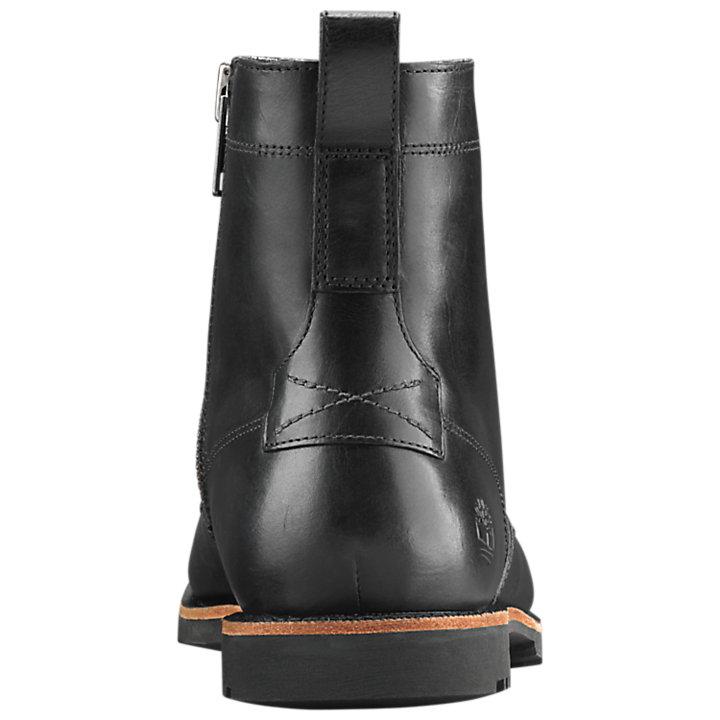 Men S Kendrick Side Zip Boots Timberland Us Store