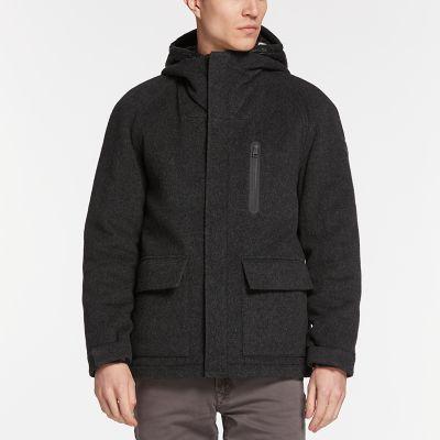 Men's NXTWool™ Wharf Bomber Jacket