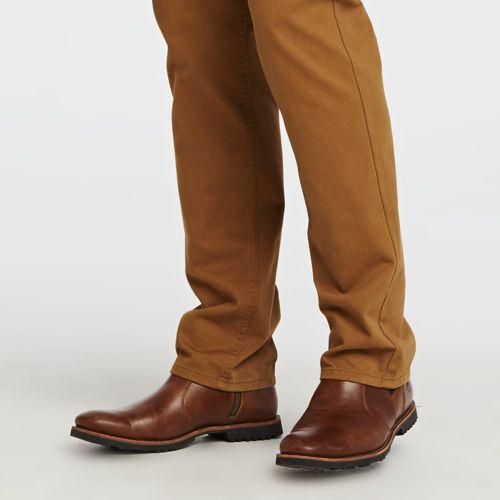 Men's Kendrick Chelsea Boots-