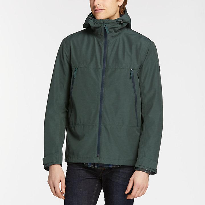 Men's Ludlow Mountain Canvas Hiker Jacket-