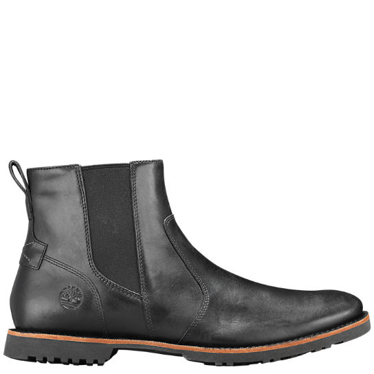 bottine chelsea timberland