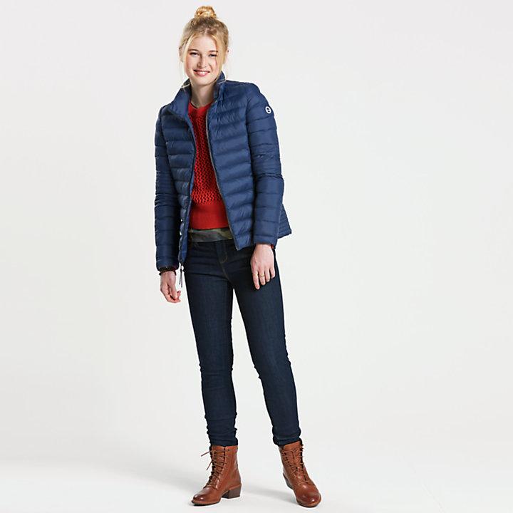 Women's Lightweight Quilted Jacket-