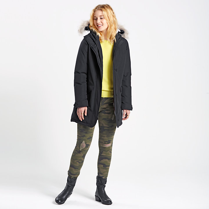 Women's Scar Ridge Waterproof Down Parka-