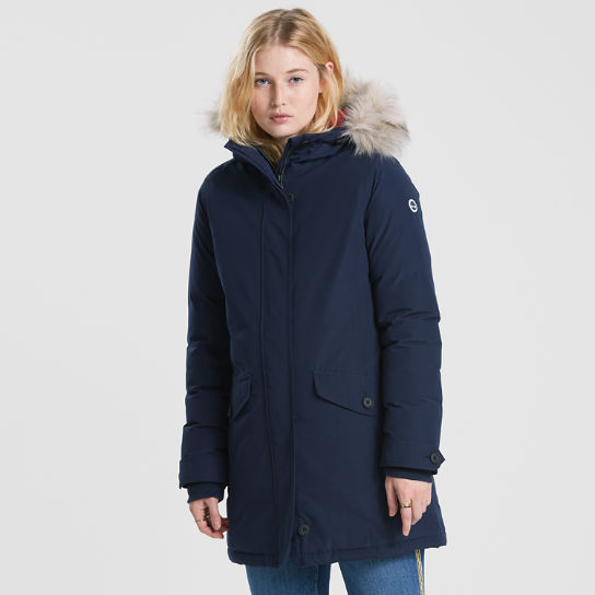 Women's Scar Ridge Waterproof Down Parka