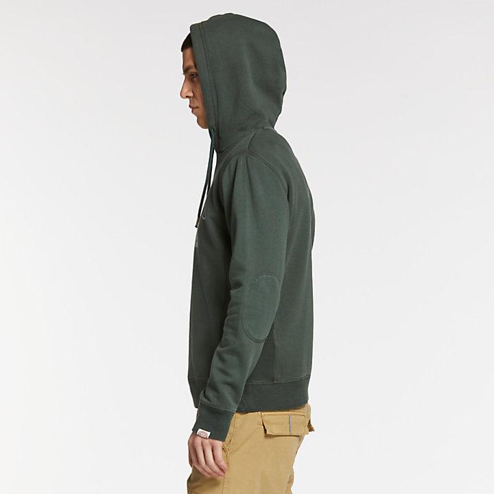 Men's Slim Fit Vintage Logo Sweatshirt-