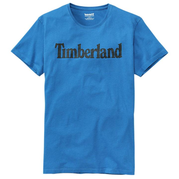 Men's Essential Camo Logo T-Shirt-