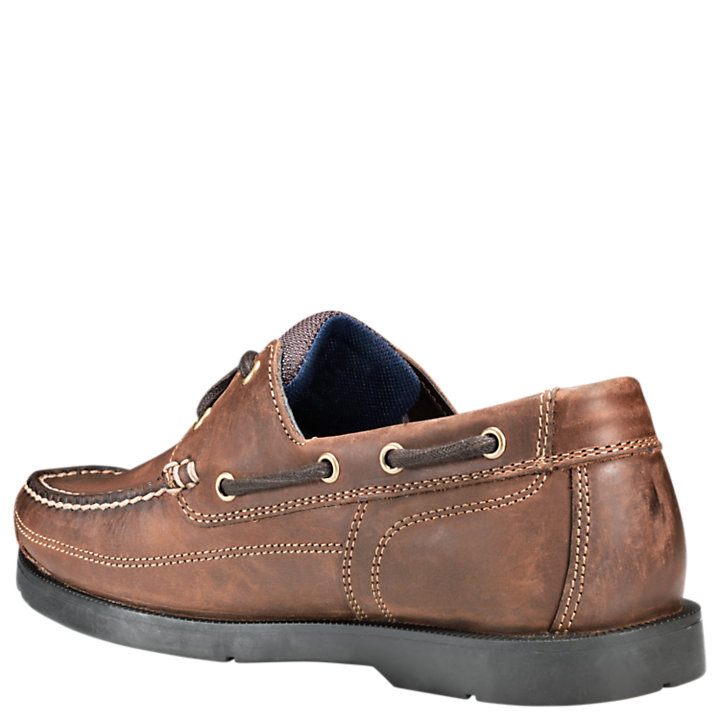 Men's Piper Cove Boat Shoes-
