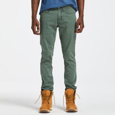 Men's Sargent Lake Slim Fit Twill Pant