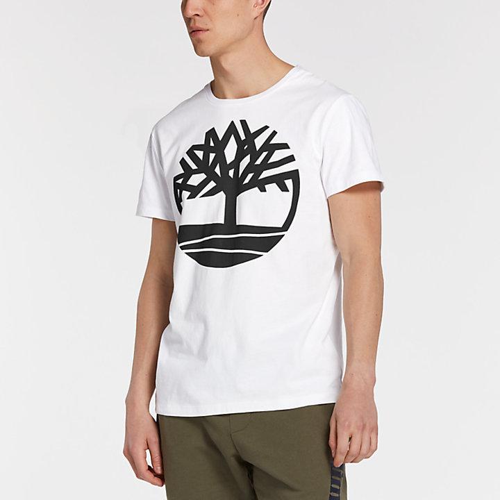 Men's Tree Logo T-Shirt-