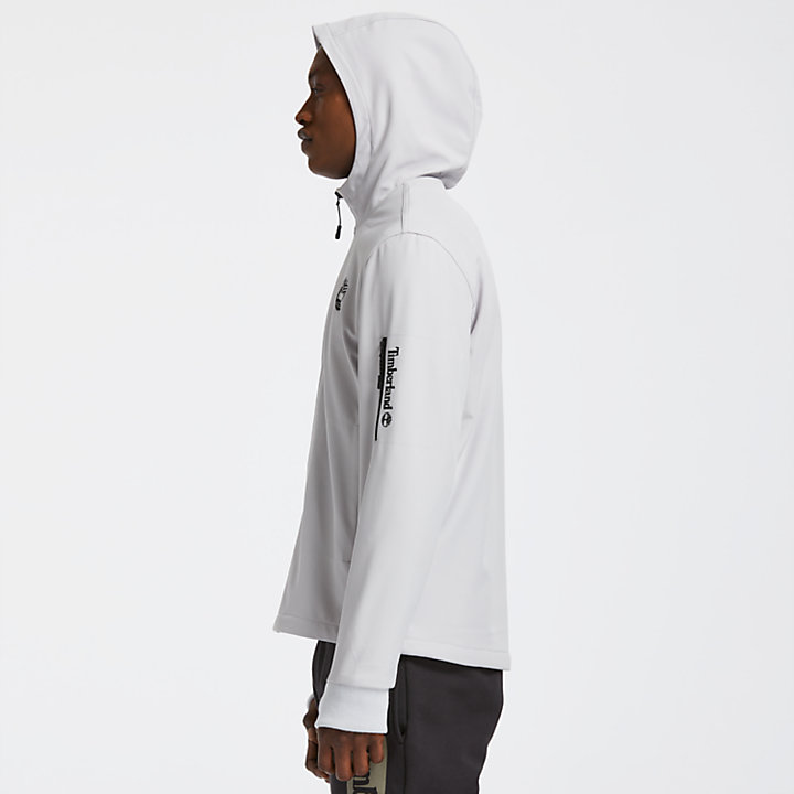 Men's Windproof Hooded Jacket-