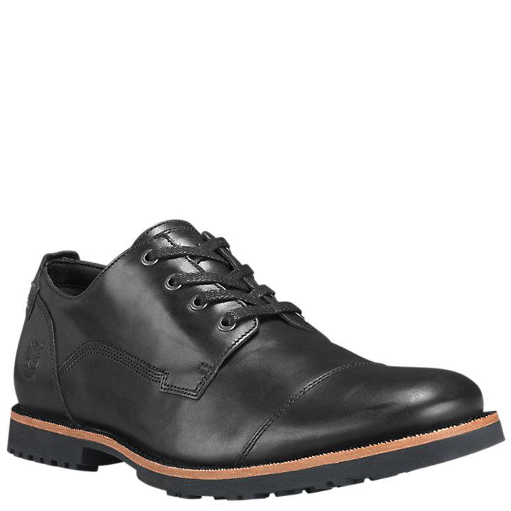 Men's Kendrick Cap-Toe Oxford Shoes-