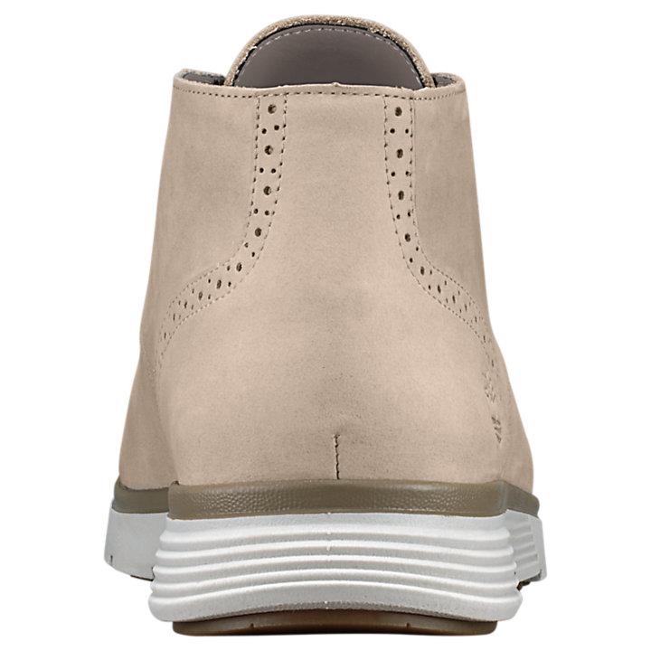 Men's Franklin Park Brogue Chukka Shoes