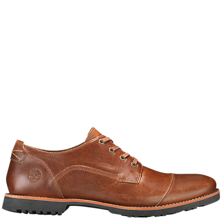 Men's Kendrick Cap-Toe Oxford Shoes-