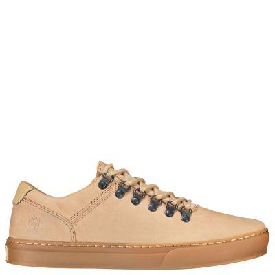 Timberland   Men's Adventure Cupsole Alpine Oxford Shoes   Tuggl