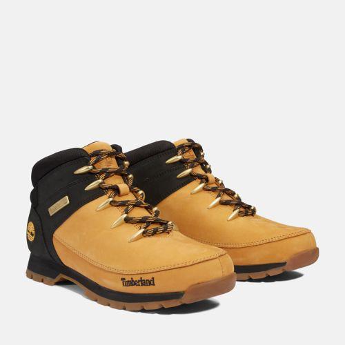 Men's Euro Sprint Hiking Boots-