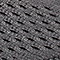 Dark Grey Full-Grain/Mesh