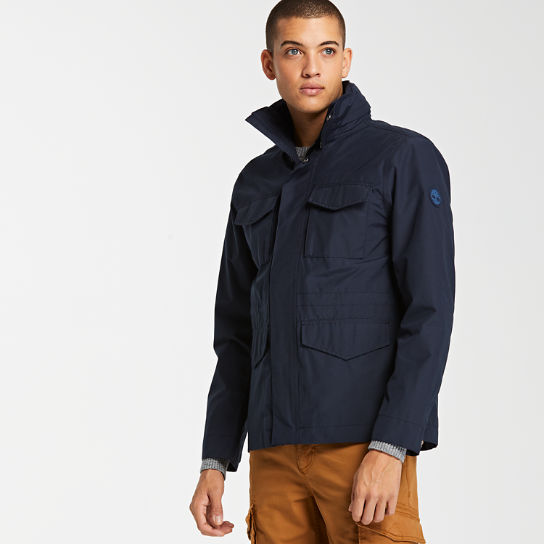 Men's Ludlow Mountain M65 Waterproof Jacket
