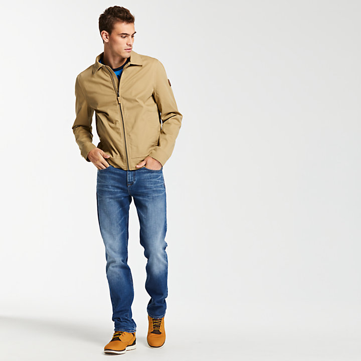 Men's Sugarloaf Bomber Jacket-