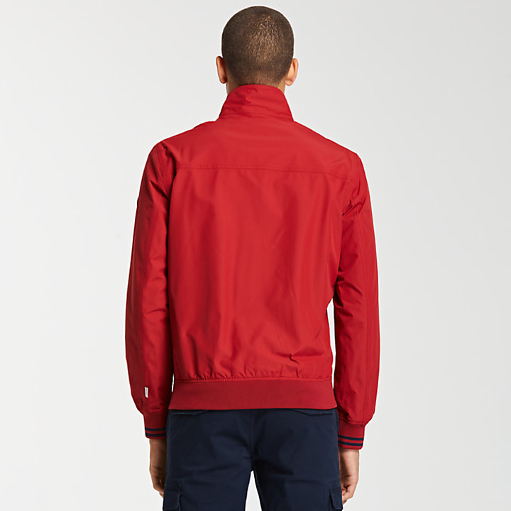 Men's Mt. Franklin Waterproof Bomber Jacket-