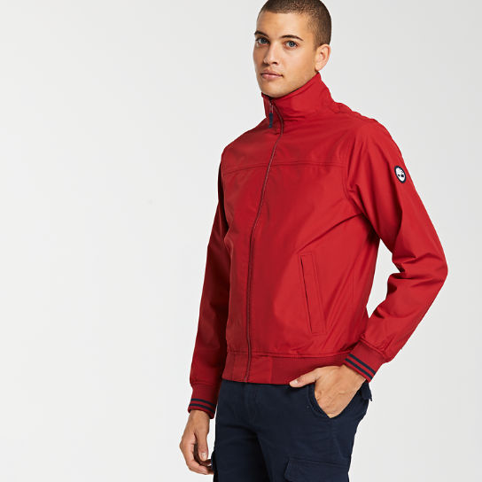 Men's Mt. Franklin Waterproof Bomber Jacket
